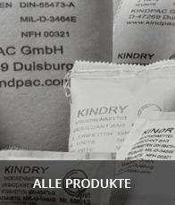 Silica-gel-shop - Trockenmittelbeutel