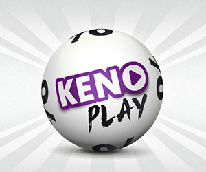 Play keno anywhere and anytime you want